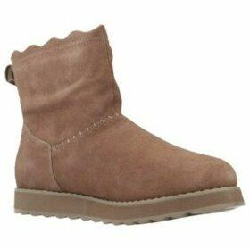 Skechers  KEEPSAKES 2.0  women's Low Ankle Boots in Brown