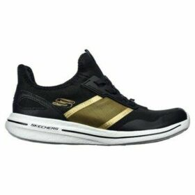 Skechers  Burst 20  women's Shoes (Trainers) in Black