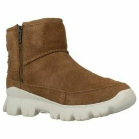 UGG  PALOMAR SNEAKER  women's Low Ankle Boots in Brown