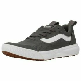 Vans  UA UltraRange Rapidweld  women's Shoes (Trainers) in Grey