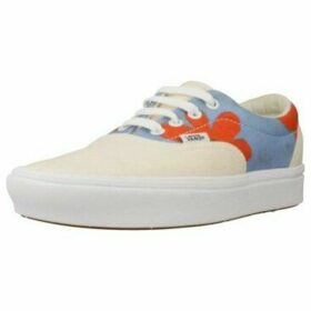 Vans  UA ComfyCush Era (INES)  women's Shoes (Trainers) in Multicolour
