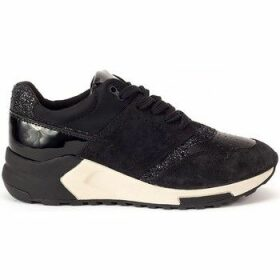 Geox  Phyteam  women's Shoes (Trainers) in Black