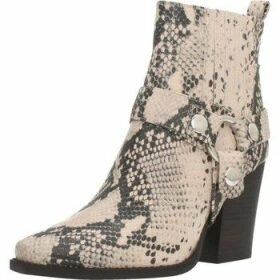 Steve Madden  UNO  women's Low Ankle Boots in Other