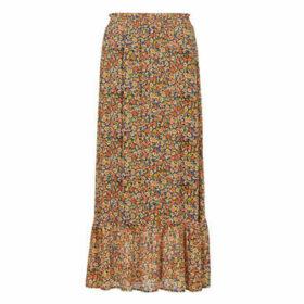 Only  ONLMANDY  women's Skirt in Multicolour
