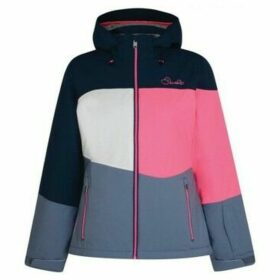 Dare 2b  Indestruct Ski Jacket Blue  women's Sweatshirt in Blue