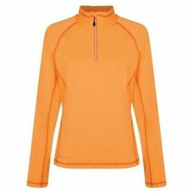 Dare 2b  Involve Core Stretch Midlayer Orange  women's Blouse in Orange