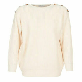 Betty London  -  women's Sweater in Beige