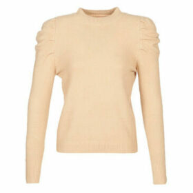 Moony Mood  -  women's Sweater in Beige