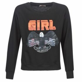 Moony Mood  -  women's Sweatshirt in Black
