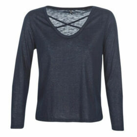 Only  ONLMARNI  women's Blouse in Blue