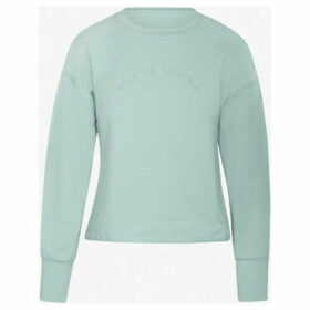 Black Limba  Sweatshirt  women's Sweatshirt in Green