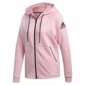 adidas  W ID Stadium HD  women's Sweatshirt in Pink