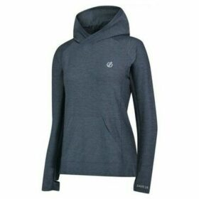 Dare2b  Sprint City Lightweight Hoodie Grey  women's Sweatshirt in Grey