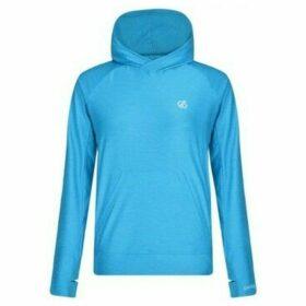 Dare2b  Sprint City Lightweight Hoodie Blue  women's Sweatshirt in Blue