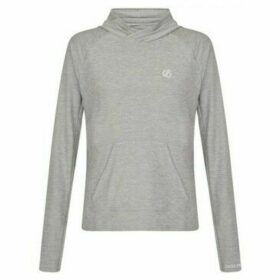 Dare 2b  Sprint City Lightweight Hoodie Grey  women's Sweatshirt in Grey