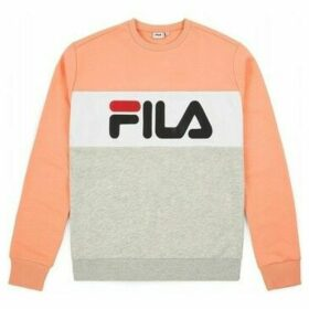 Fila  Leah Crew Sweat  women's Sweatshirt in Grey