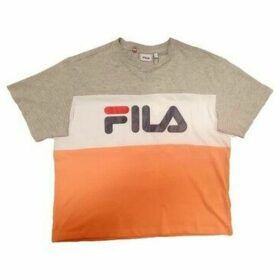 Fila  Allison  women's T shirt in Orange