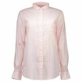 Gant  Shirt with long Sleeves  Women  women's Shirt in multicolour
