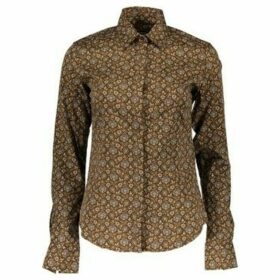 Gant  Shirt with long Sleeves  Women 1303.431868  women's Shirt in multicolour