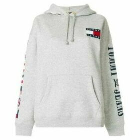 Tommy Hilfiger  90s Jumper  women's Sweatshirt in Grey
