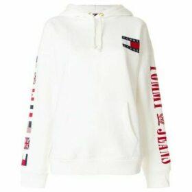 Tommy Hilfiger  90s Jumper  women's Sweatshirt in White