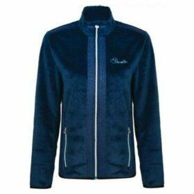 Dare 2b  Superla Luxe Ski Midlayer Sweater Blue  women's Tracksuit jacket in Blue