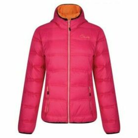 Dare 2b  Low Down Insulated Jacket Pink  women's Jacket in Pink