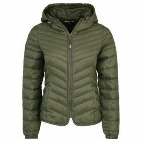 Only  CAZADORA PARA MUJER  women's Jacket in Green