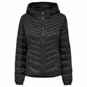 Only  CAZADORA PARA MUJER  women's Jacket in Black