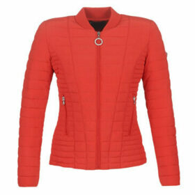 Guess  VERA JACKET  women's Jacket in Red
