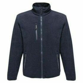 Professional  Omicron III Waterproof Breathable Fleece Blue  women's Fleece jacket in Blue