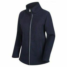 Regatta  Fayona Full Zip Fleece Blue  women's Fleece jacket in Blue