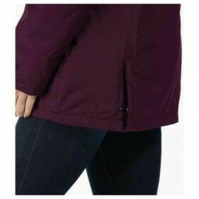 Regatta  Myla Waterproof Insulated Jacket Purple  women's Coat in Purple