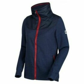 Regatta  Cyrilla Full Zip Funnel Neck Fleece Blue  women's Fleece jacket in Blue