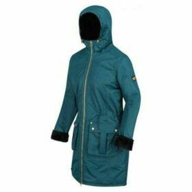 Regatta  Romina Waterproof Insulated Jacket Blue  women's Coat in Blue