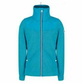 Regatta  Cyrilla Full Zip Funnel Neck Fleece Blue  women's Fleece jacket in Blue