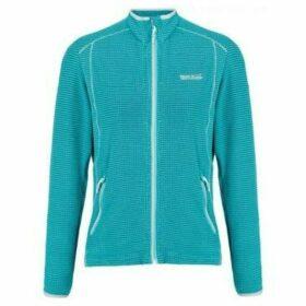 Regatta  Willett Lightweight Fleece Blue  women's Fleece jacket in Blue