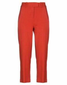 CIRCOLO 1901 TROUSERS 3/4-length trousers Women on YOOX.COM