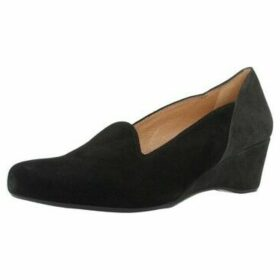 Stonefly  EVENT III 9  women's Loafers / Casual Shoes in Black