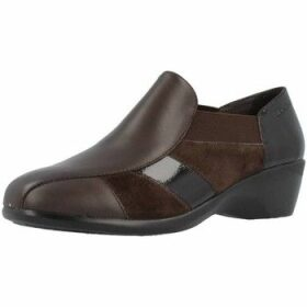 Stonefly  LICIA 23  women's Loafers / Casual Shoes in Brown