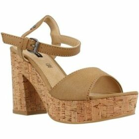 MTNG  SYRIN  women's Sandals in Brown