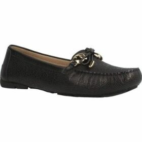 Stonefly  104641  women's Loafers / Casual Shoes in Black