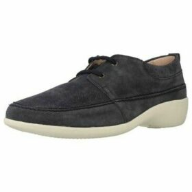 Stonefly  106078  women's Casual Shoes in Blue