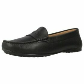 Antonio Miro  316501  women's Loafers / Casual Shoes in Black