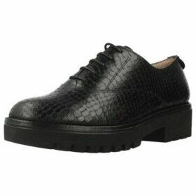 Stonefly  PERRY 3  women's Smart / Formal Shoes in Black