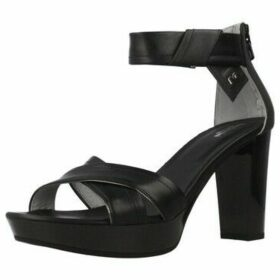 Nero Giardini  86957  women's Sandals in Black