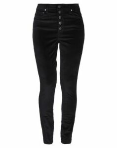 ALICE + OLIVIA JEANS TROUSERS Casual trousers Women on YOOX.COM