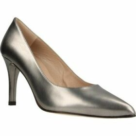 Argenta  52396  women's Court Shoes in Silver
