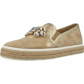 Alpe  3263 13  women's Espadrilles / Casual Shoes in Brown