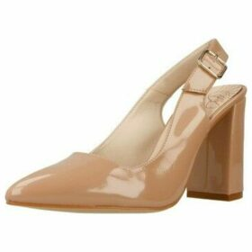 Angel Alarcon  17540 868  women's Court Shoes in Brown